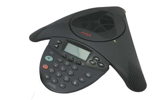 IP 2033 Conference Phone