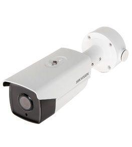 كاميرا التعرف التلقائي على لوحة الأرقام  ANPR