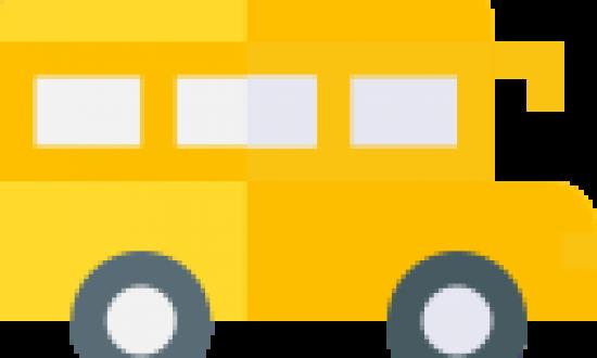 شركات خدمات الحافلات المدرسية