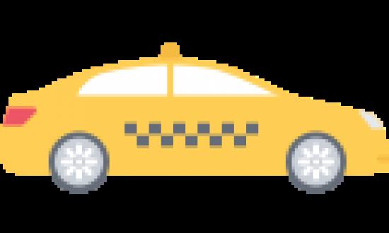 Taxi and Rent a Car Operators